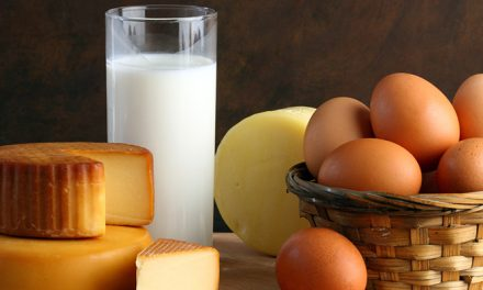 DAWR seeking consultation on milk, eggs and fish export rules