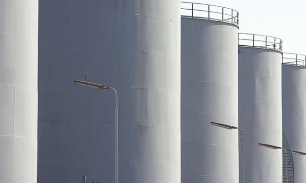 GrainCorp to sell Australian Bulk Liquid Terminals
