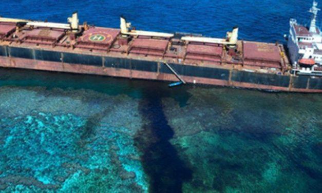 Australian response to Solomon Islands oil spill continues