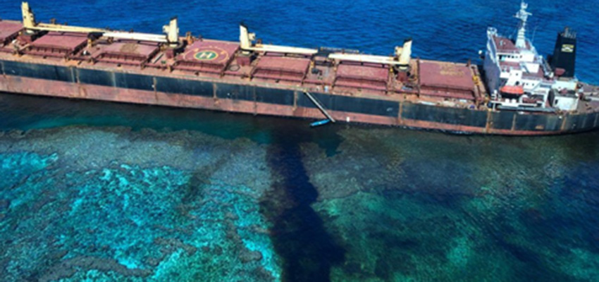 Australian response to Solomon Islands oil spill continues