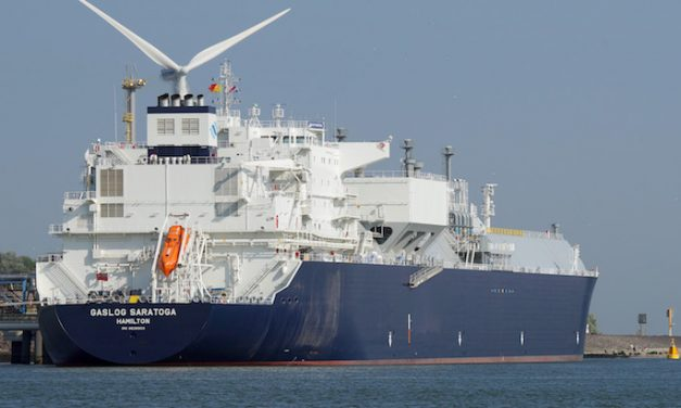 Watpac to design LNG terminal at Port of Newcastle