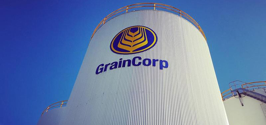 """Challenging period"" reflected in GrainCorp results"