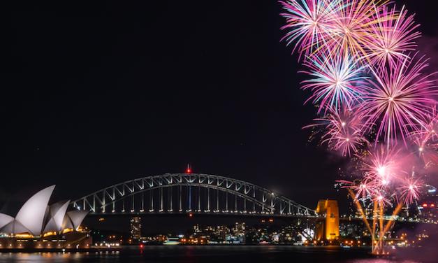 MSC clocks up 30 years in Australia