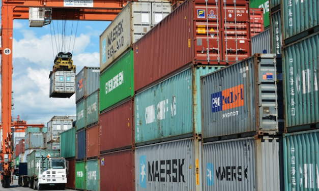 Industry welcomes crackdown on containers in the Philippines