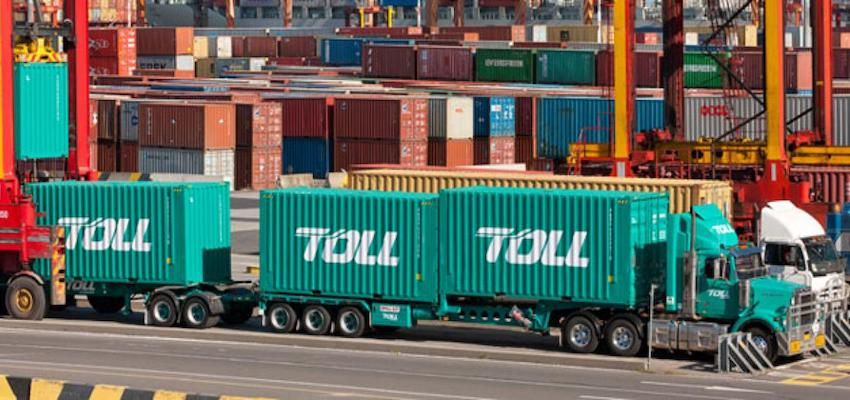 "Toll's ""cautious approach"" following cyberattack"