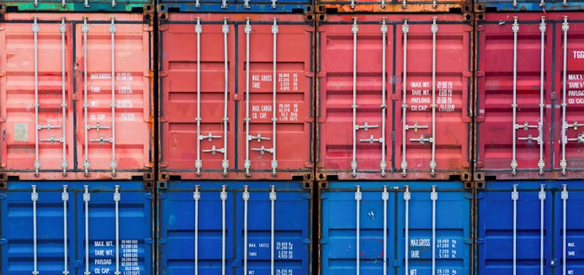Shipping giants launch digital shipping association