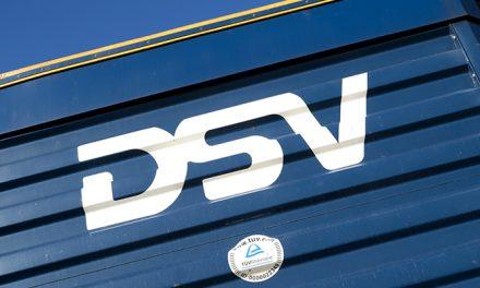 DSV set to buy Panalpina as part of giant logistics deal