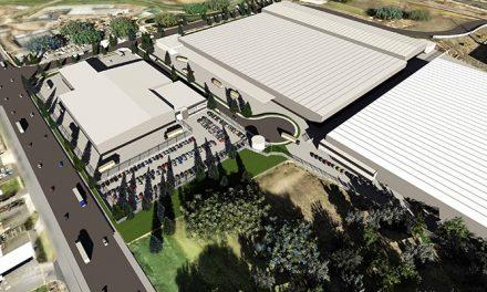 Kiwi logistics estate to gain meat processing facility