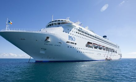 Jewel and Eden make way for Pacific Adventure
