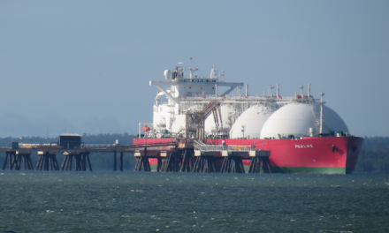 Coronavirus impact begins to show in LNG