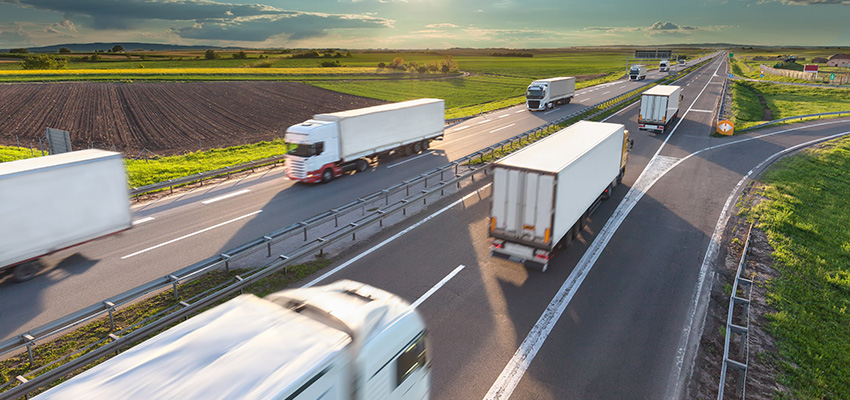 Focus on heavy vehicle safety welcomed by NatRoad