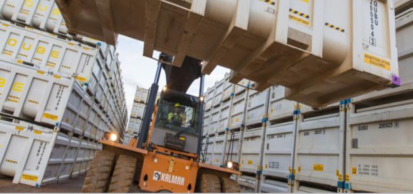 Qube Bulk achieves milestone tonnage in WA