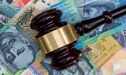 Energy corporation fined for asbestos importation