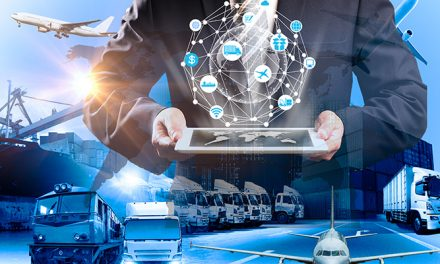 INDUSTRY OPINION: Technology key to  evolution in logistics
