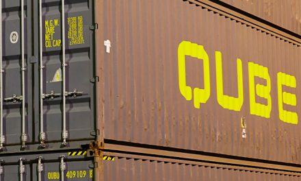 Port of Brisbane and Qube extend partnership
