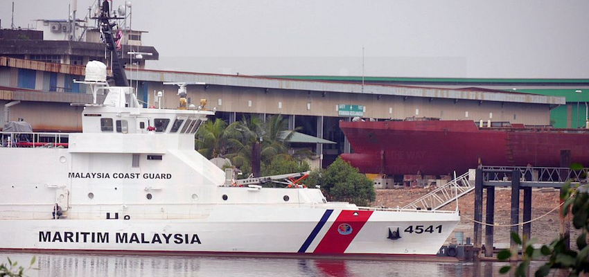 Australia and Malaysia partner to combat people smuggling