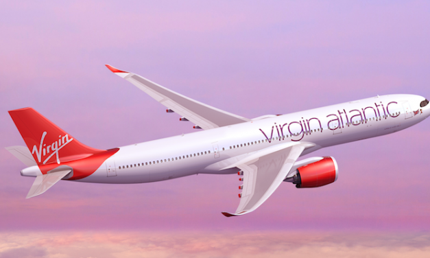 Greater cargo capacity for Virgin Atlantic