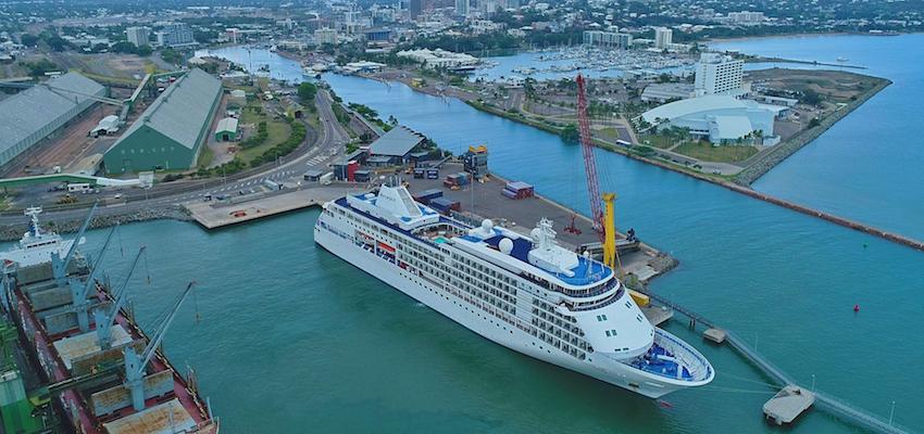 Townsville to host 2020 cruise conference