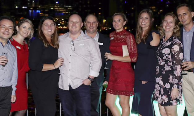 Wave Shipping celebrates five years