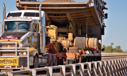 Queensland move on permits to boost freight productivity