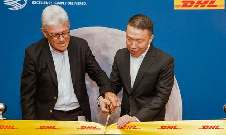 New DHL Brisbane centre aims to cater for shipping
