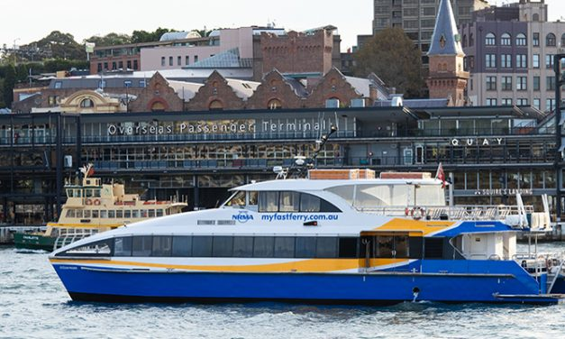 Manly ferry crews seek better deal