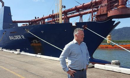 Successful channel dredging widens Cairns' horizons