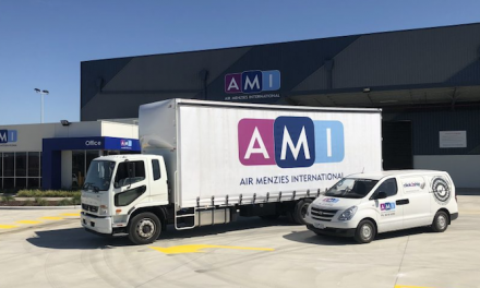 Air services company moves to cloud-based solution