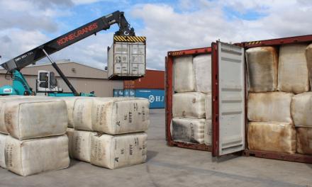 A mixed bag for Victoria's food and fibre exports