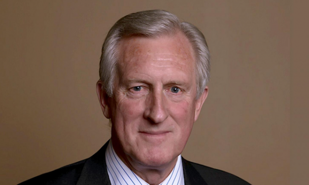 Hewson to headline grains industry conference