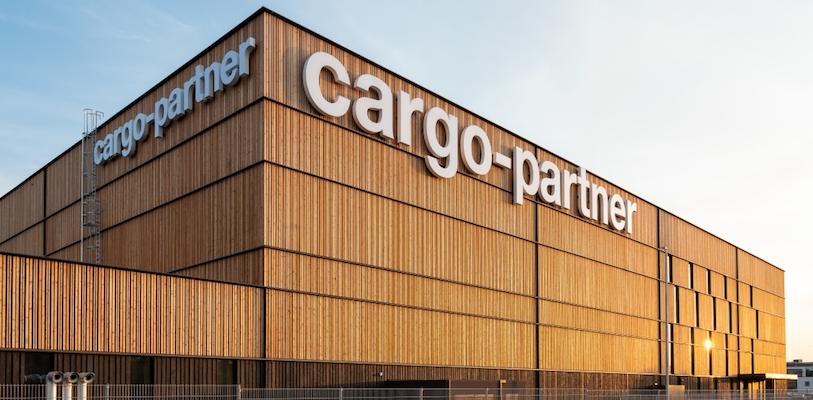 Logistics business 'cargo-partner' opens Melbourne office