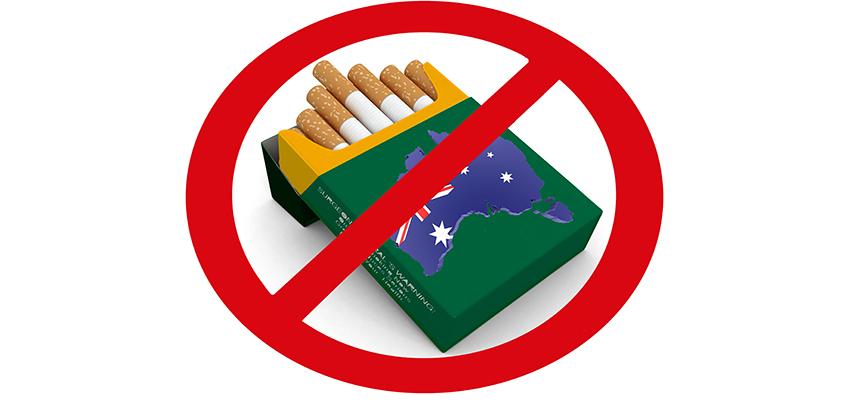 Arrest for tobacco smuggling