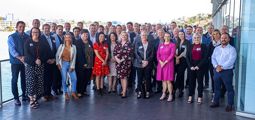 Cotton focus to Port of Brisbane trade forum