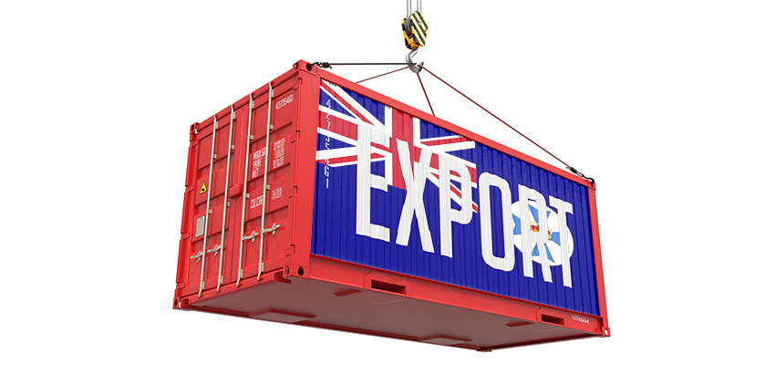 Queensland export grants promoted