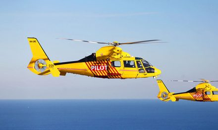 Australian Pilotage Group sold to pension fund
