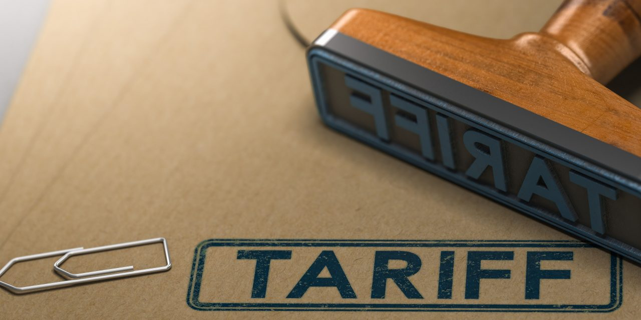 OPINION: Tariff concession revocations