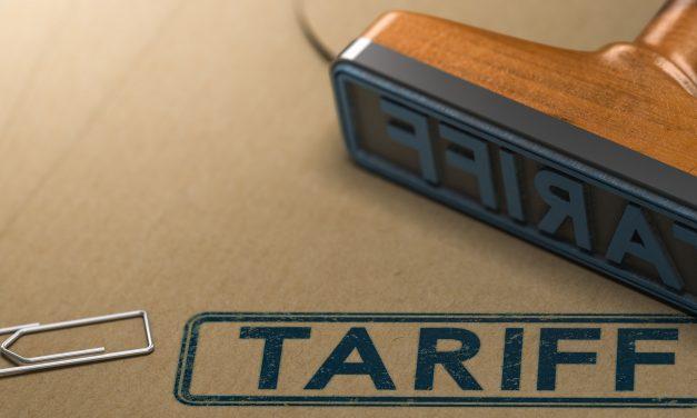 OPINION: Tariff concession revocations