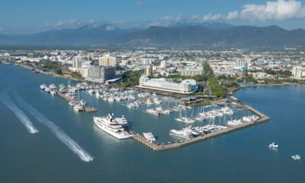 Maritime a focus of Cairns Manufacturing Hub