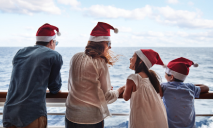 Australia and NZ cruise guests to increase 27%