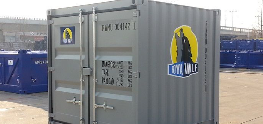 Royal Wolf wins awards for container technology