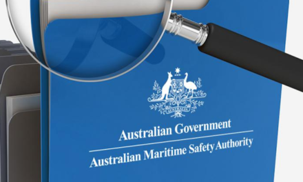AMSA releases fatigue guidelines to prevent accidents at sea