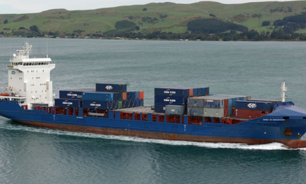 Pacifica Shipping adding larger coastal vessel