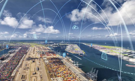 Port of Rotterdam launches new digital company