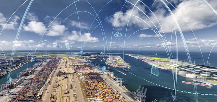 Port of Rotterdam launches new digital company