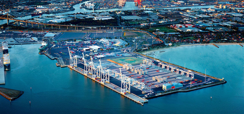 Victorian review of port access and pricing announced