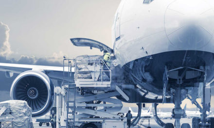 Global air freight demand dips in June