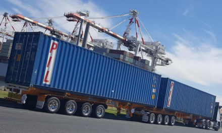 Melbourne's Arrow Transport moves into Sydney market