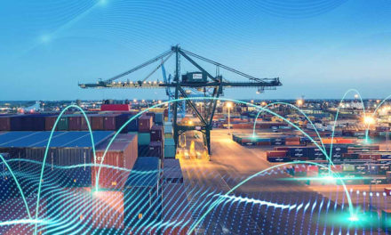 CMA CGM launches entirely digital ecosystem