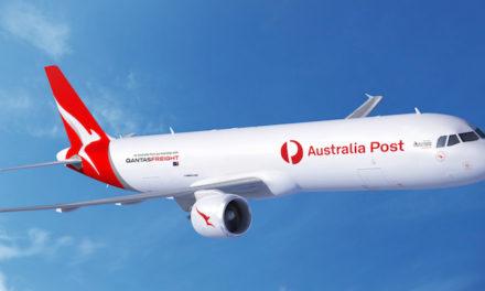 Australia Post and Qantas announce alliance