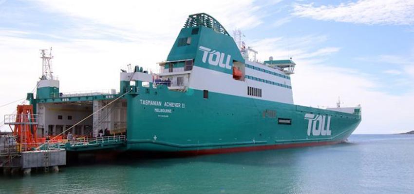 Coastal shipping reform on national agenda